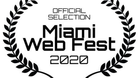 Miami Web Fest laurels
